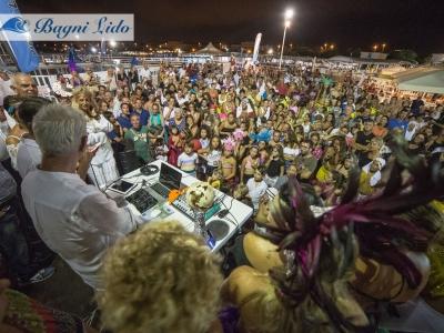 2° edizione della Festa dei Rioni